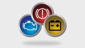 Volvo Trucks new service planning icon